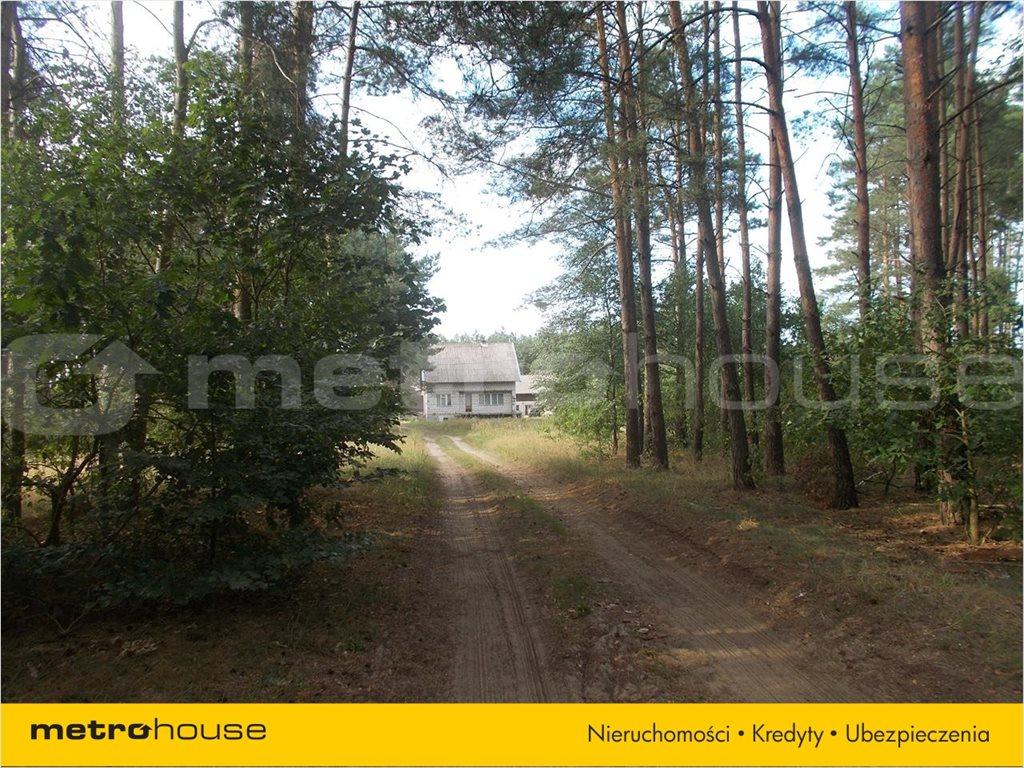 Dom na sprzedaż Samborowo, Ostróda  128m2 Foto 2