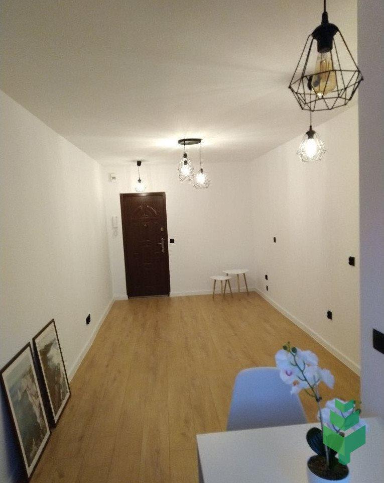 Mieszkanie dwupokojowe na sprzedaż Bydgoszcz, Glinki, Glinki  28m2 Foto 1