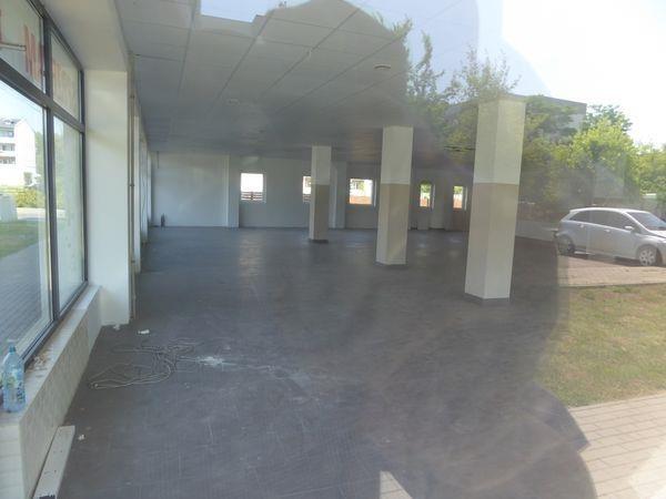 Lokal użytkowy na wynajem Radom, Idalin, Radomskiego  380m2 Foto 4