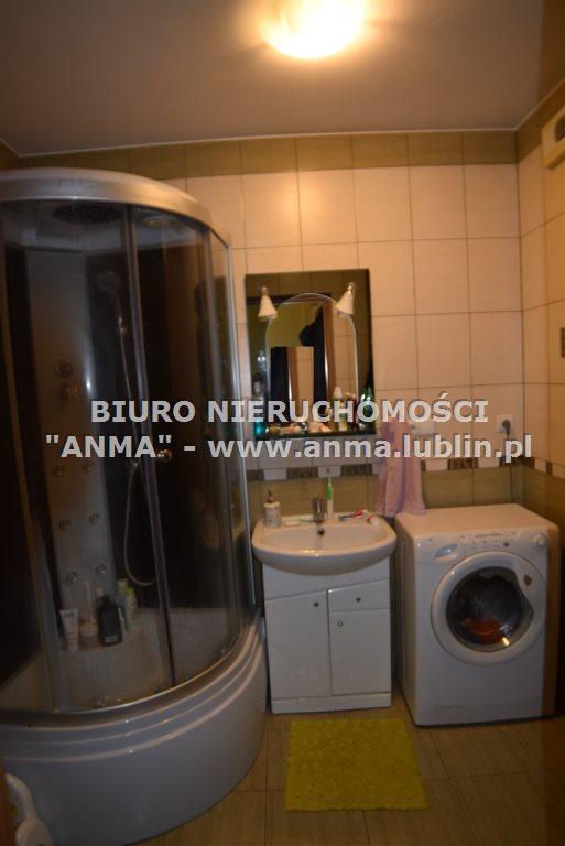 Mieszkanie dwupokojowe na wynajem Lublin, Śródmieście, Centrum, Niecała  45m2 Foto 6
