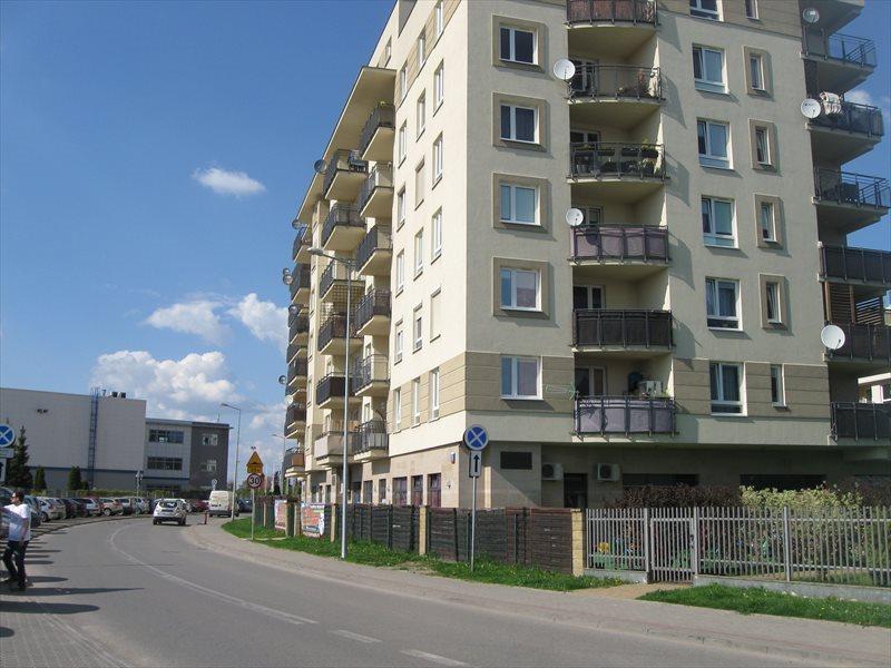 Lokal użytkowy na wynajem Piaseczno, K.Jarząbka 20  100m2 Foto 1