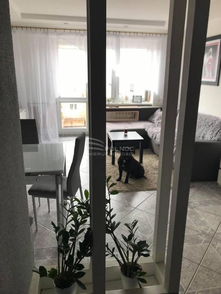 Mieszkanie czteropokojowe  na sprzedaż Końskie, Romualda Traugutta  75m2 Foto 2