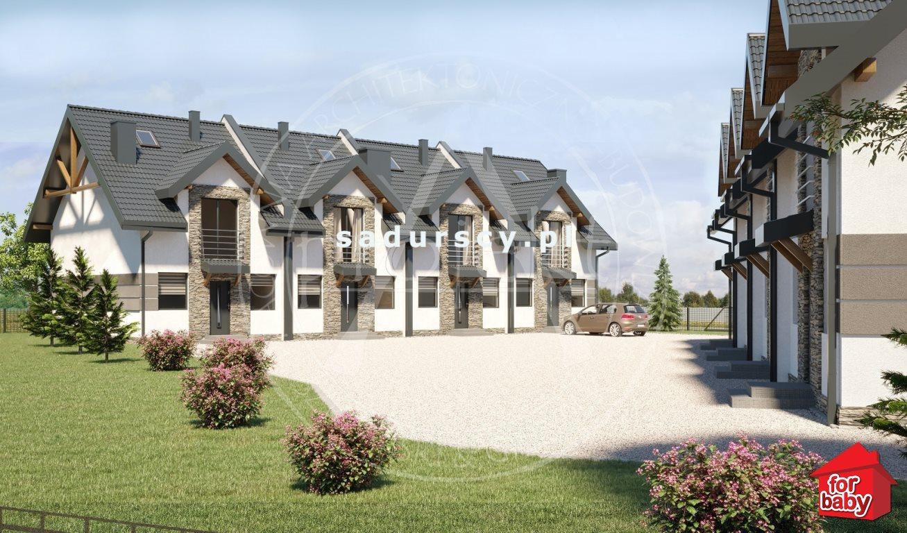 Dom na sprzedaż Wielka Wieś, Modlniczka, Modlniczka, Modlniczka  93m2 Foto 2