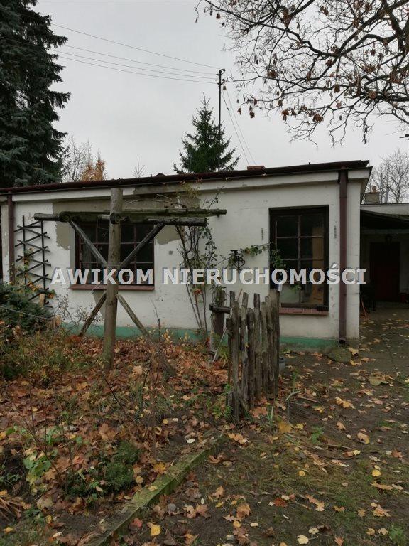 Działka budowlana pod dzierżawę Grodzisk Mazowiecki, Centrum  3615m2 Foto 5
