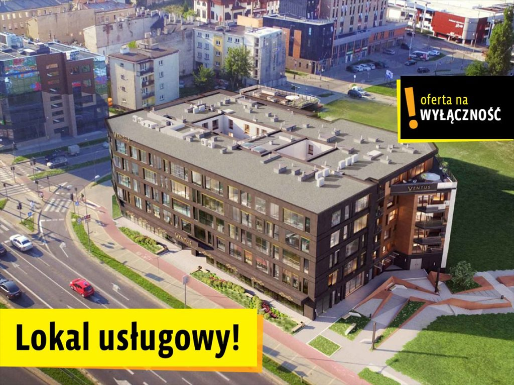 Lokal użytkowy na sprzedaż Kielce, IX Wieków Kielc  168m2 Foto 2
