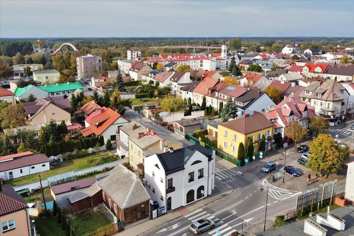 Lokal użytkowy na sprzedaż Ostrołęka, Ostrołęka  180m2 Foto 8