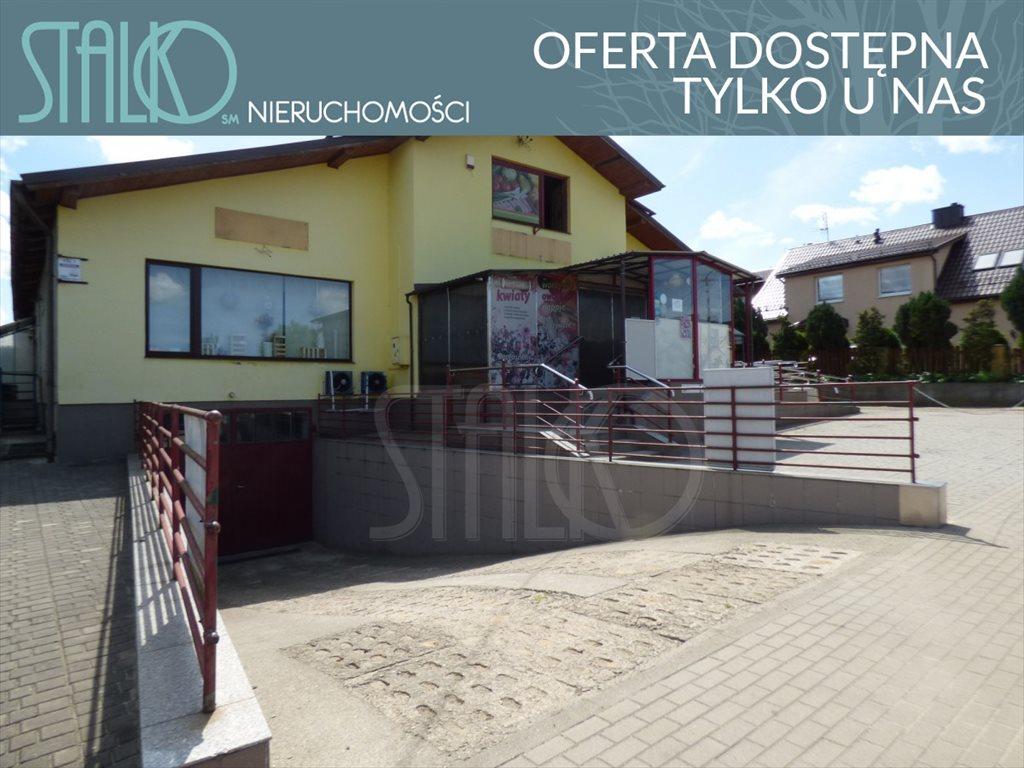 Lokal użytkowy na sprzedaż Luzino, Słoneczna  805m2 Foto 3
