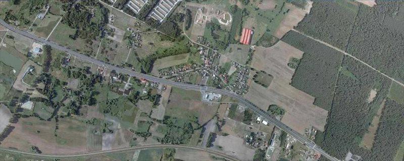 Działka przemysłowo-handlowa na sprzedaż Zasutowo  62000m2 Foto 1