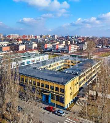 Lokal użytkowy na sprzedaż Katowice, Ordona  4986m2 Foto 2