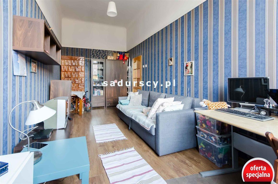 Mieszkanie dwupokojowe na sprzedaż Kraków, Stare Miasto, Stare Miasto, Zwierzyniecka  117m2 Foto 10