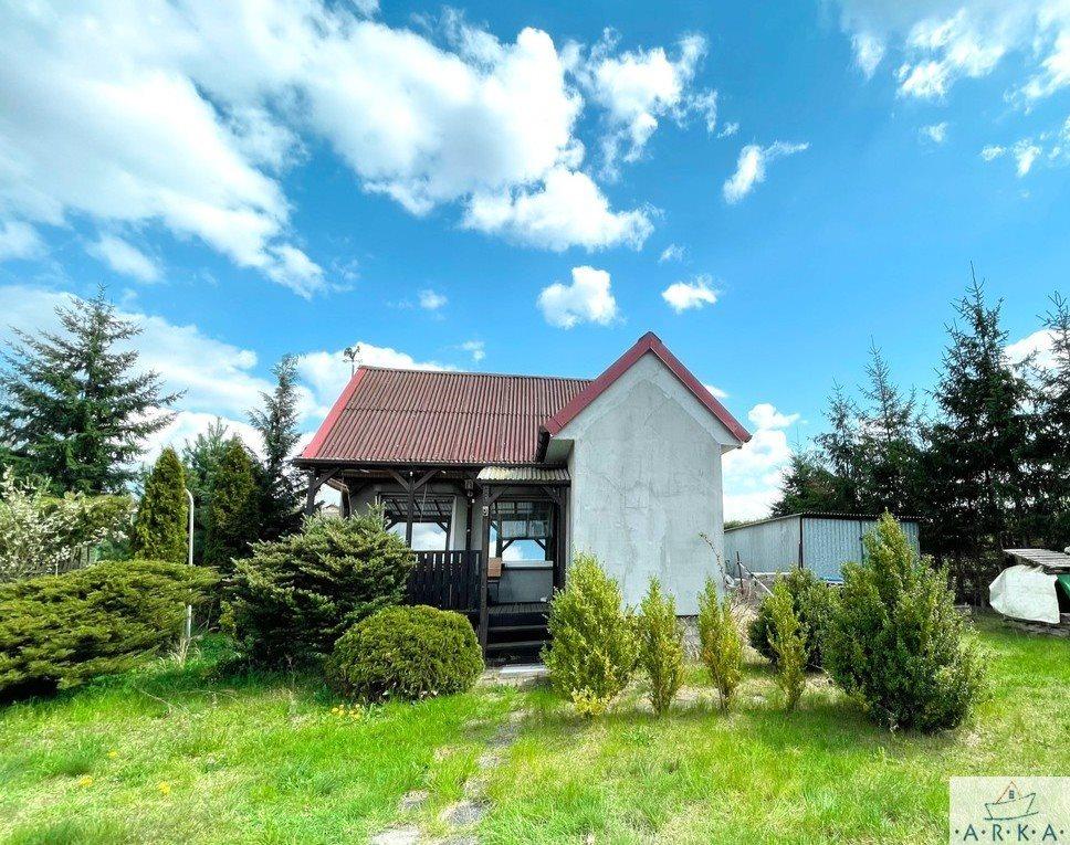 Dom na sprzedaż Pucice  120m2 Foto 11