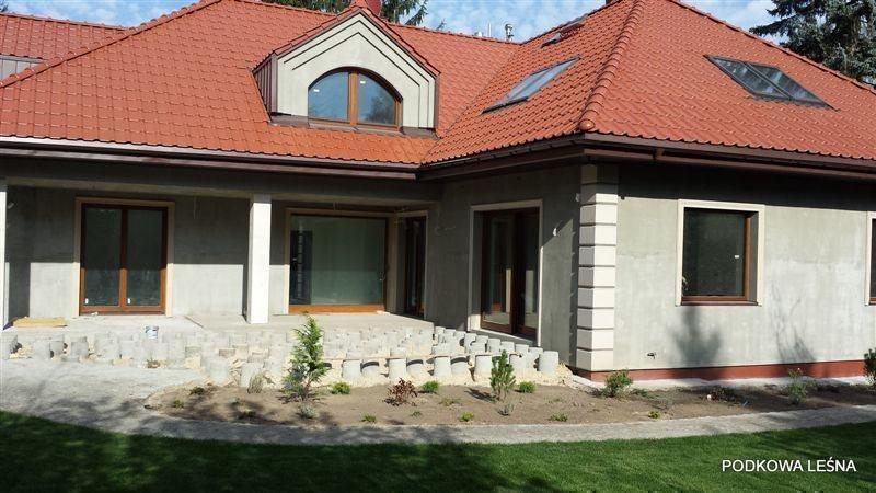 Dom na sprzedaż Podkowa Leśna  500m2 Foto 3