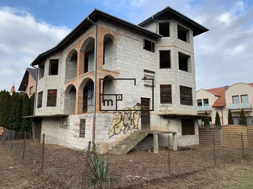 Dom na sprzedaż Wyszków, Baśniowa  300m2 Foto 2