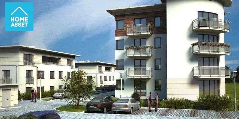 Mieszkanie dwupokojowe na sprzedaż Gdańsk, Kazimierza Wielkiego  48m2 Foto 2