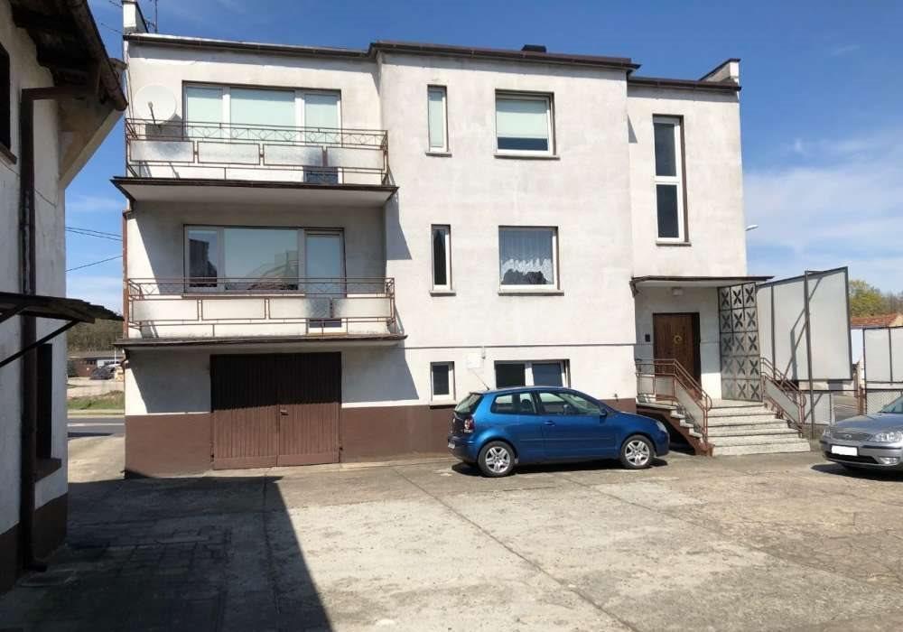Dom na sprzedaż Twardogóra  320m2 Foto 1