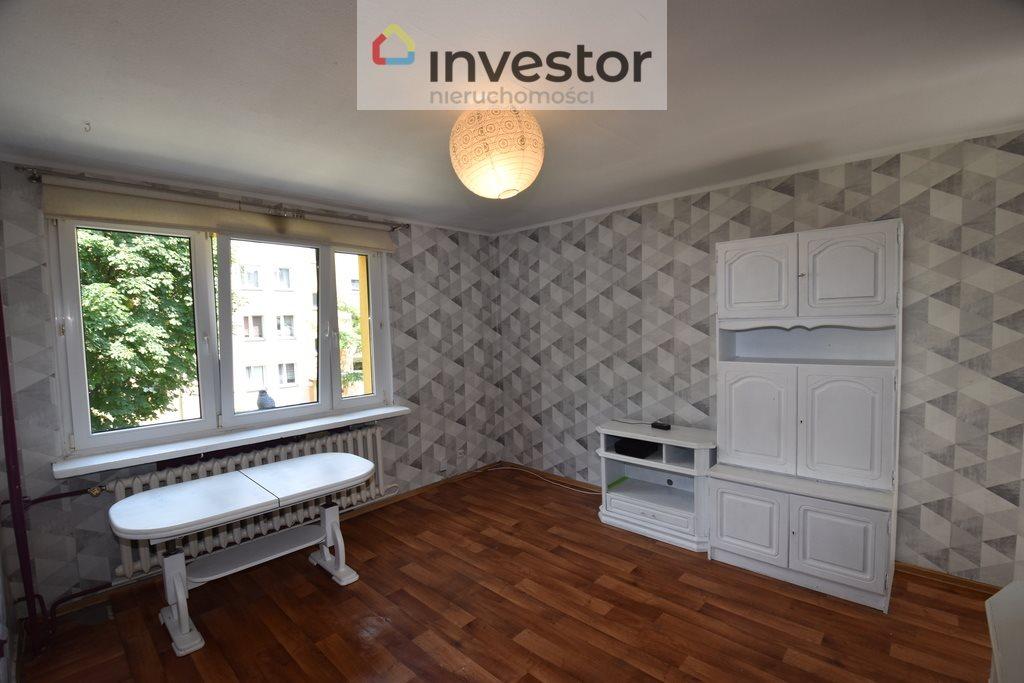 Mieszkanie czteropokojowe  na sprzedaż Kędzierzyn-Koźle, Aleja Partyzantów  61m2 Foto 1