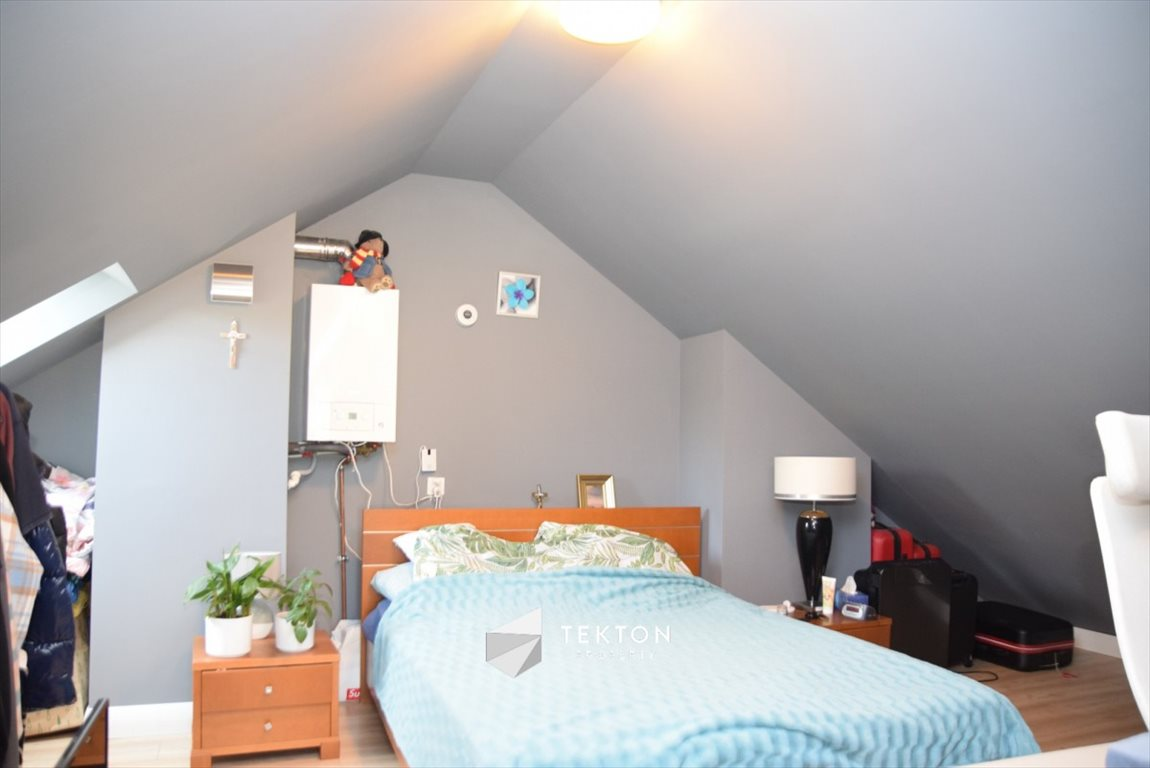 Mieszkanie trzypokojowe na sprzedaż Chwaszczyno, Podleśna  113m2 Foto 11