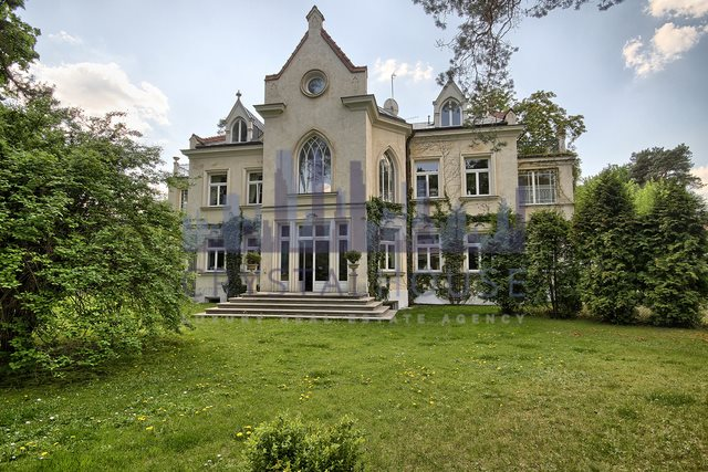Dom na sprzedaż Konstancin-Jeziorna, Konstancin  1200m2 Foto 2