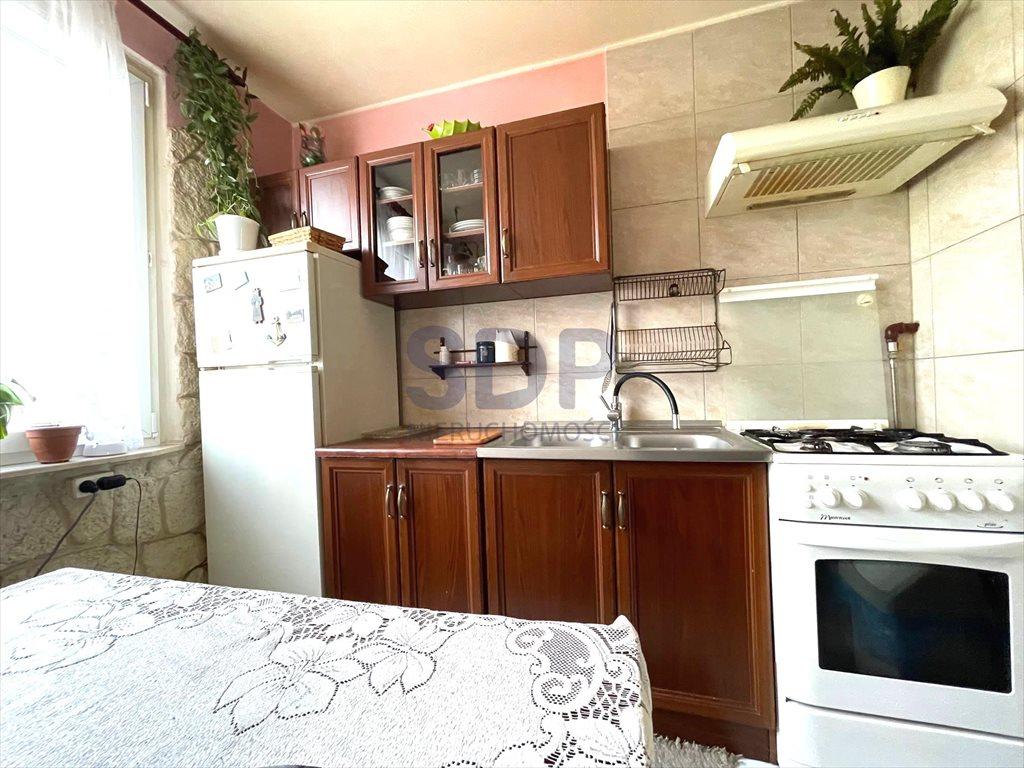 Mieszkanie trzypokojowe na sprzedaż Wrocław, Krzyki, Gaj, Jabłeczna  63m2 Foto 7