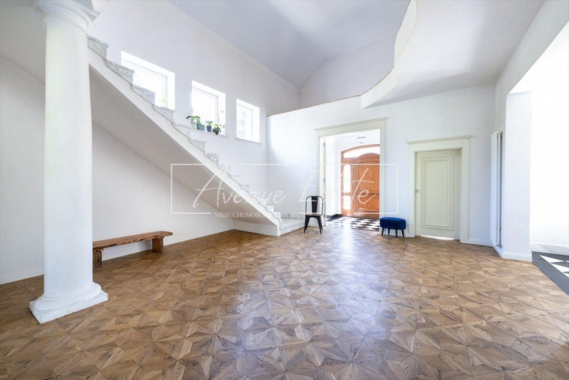 Dom na sprzedaż Konstancin-Jeziorna  600m2 Foto 6
