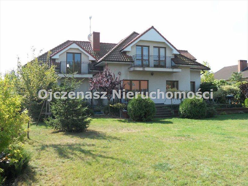 Dom na sprzedaż Brzoza  346m2 Foto 1
