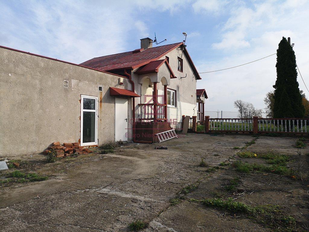 Lokal użytkowy na sprzedaż Kętrzyn, Górna  278m2 Foto 9
