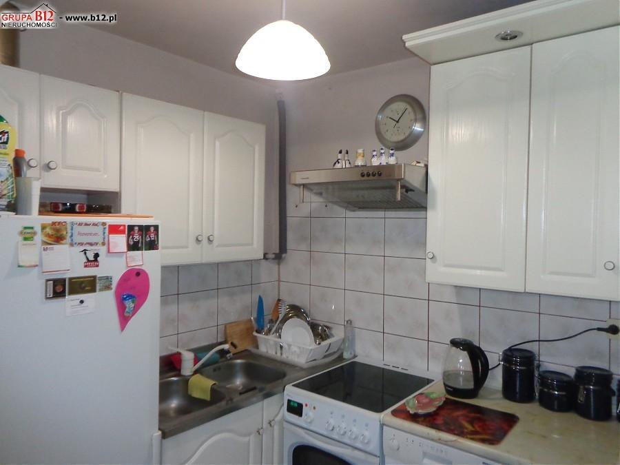 Mieszkanie na sprzedaż Krakow, Nowa Huta (osiedla), OSIEDLE KALINOWE  36m2 Foto 1