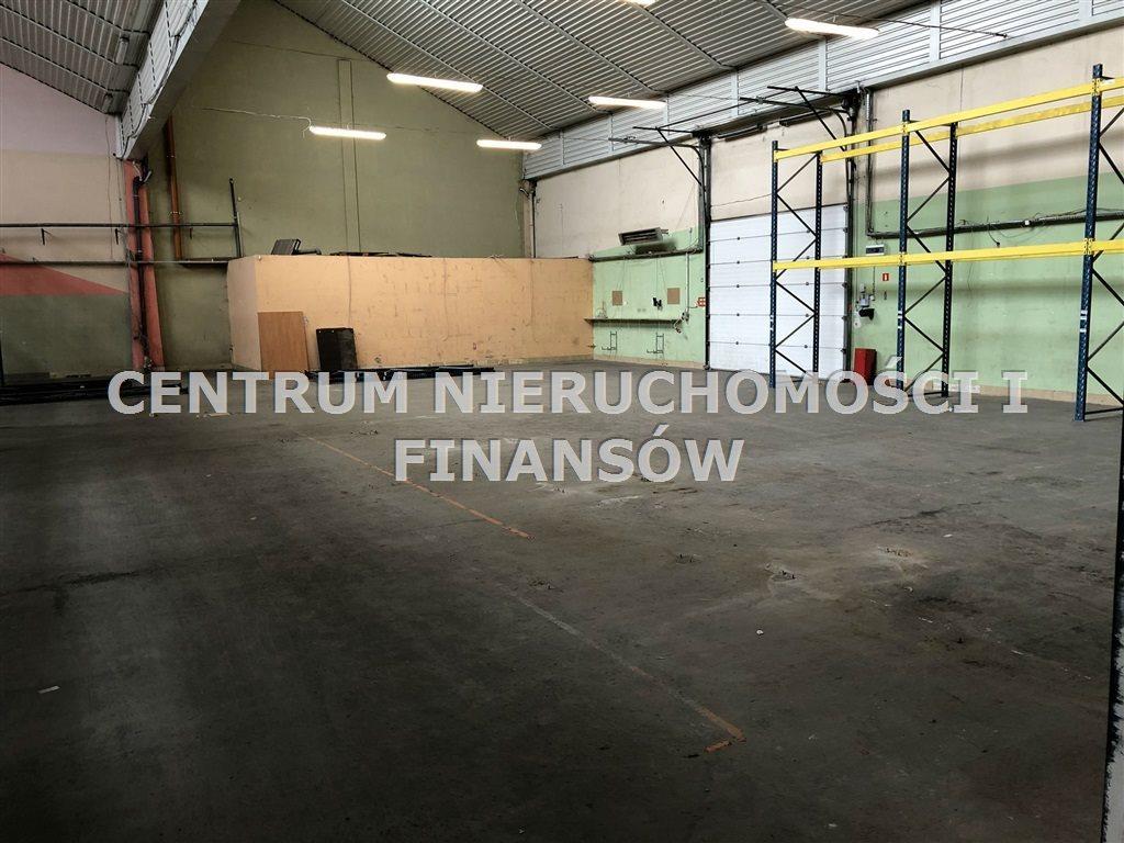 Lokal użytkowy na sprzedaż Częstochowa, Śródmieście  765m2 Foto 1