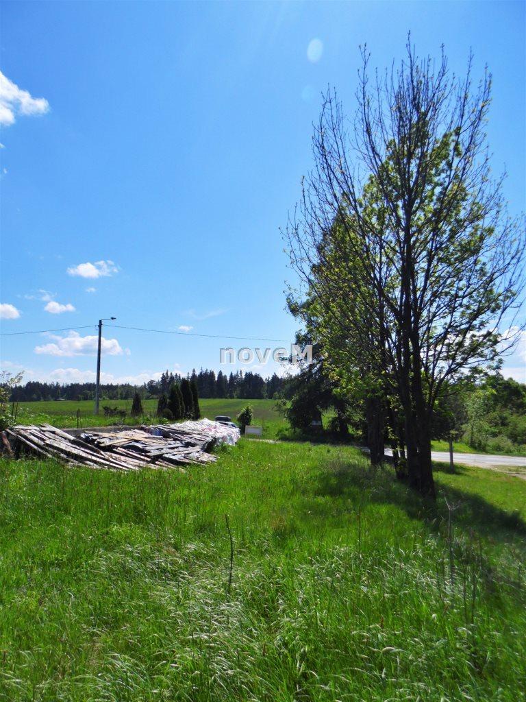 Działka budowlana na sprzedaż Ostrowsko  2832m2 Foto 5