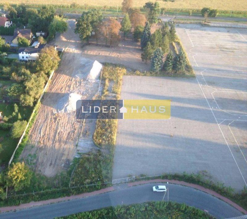 Działka przemysłowo-handlowa na sprzedaż Płochocin  11637m2 Foto 1