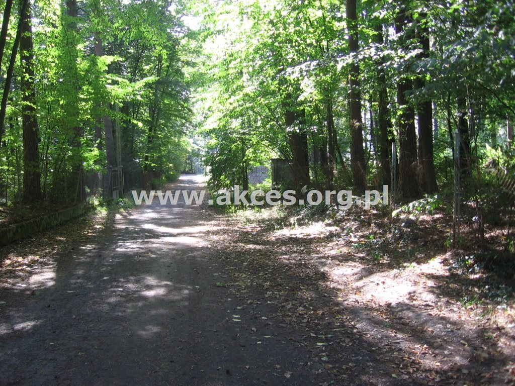 Działka budowlana na sprzedaż Piaseczno, Zalesie Dolne  2511m2 Foto 5