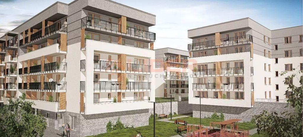 Mieszkanie dwupokojowe na sprzedaż Białystok, Wygoda  33m2 Foto 1