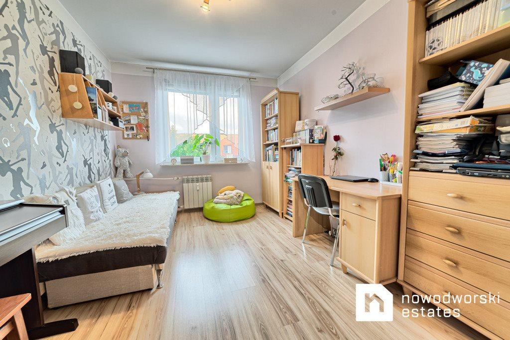 Mieszkanie trzypokojowe na sprzedaż Radom, Nad Potokiem, Olsztyńska  73m2 Foto 9