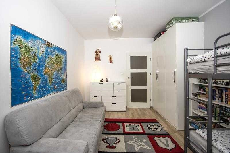 Mieszkanie trzypokojowe na wynajem Gdynia, Leszczynki, Aleksandra Majkowskiego  62m2 Foto 5