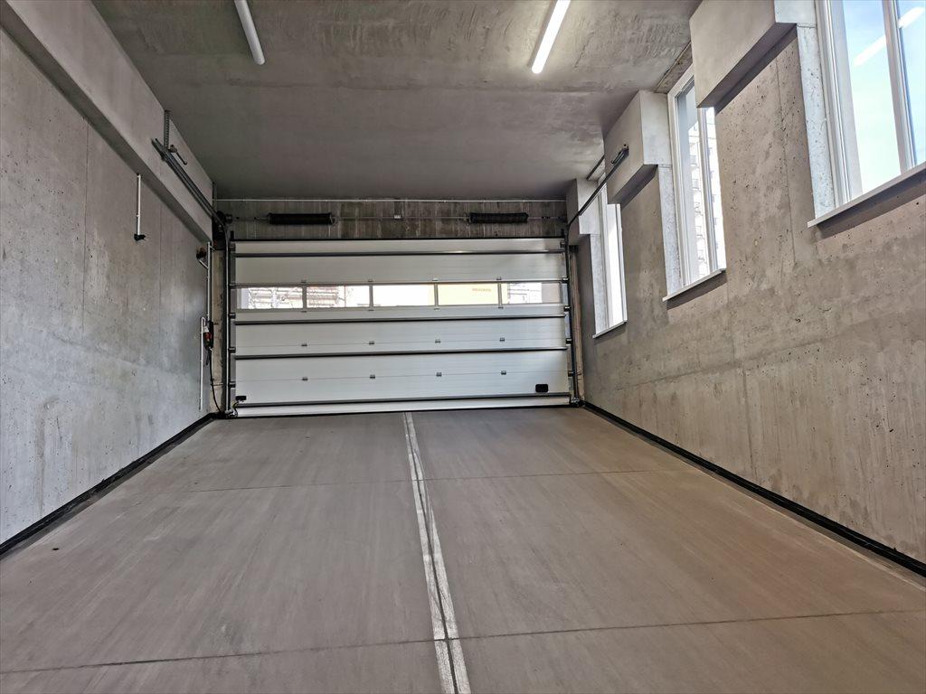 Garaż na wynajem Poznań, Grunwald, Górczyn, Kordeckiego 6a  12m2 Foto 9