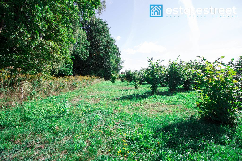 Działka budowlana na sprzedaż Będkowice  2728m2 Foto 2