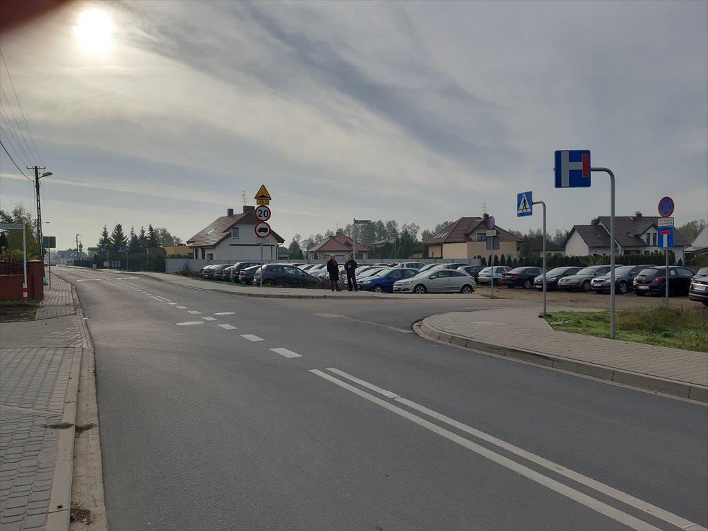 Działka budowlana na sprzedaż Poznań, Grunwald  3080m2 Foto 7