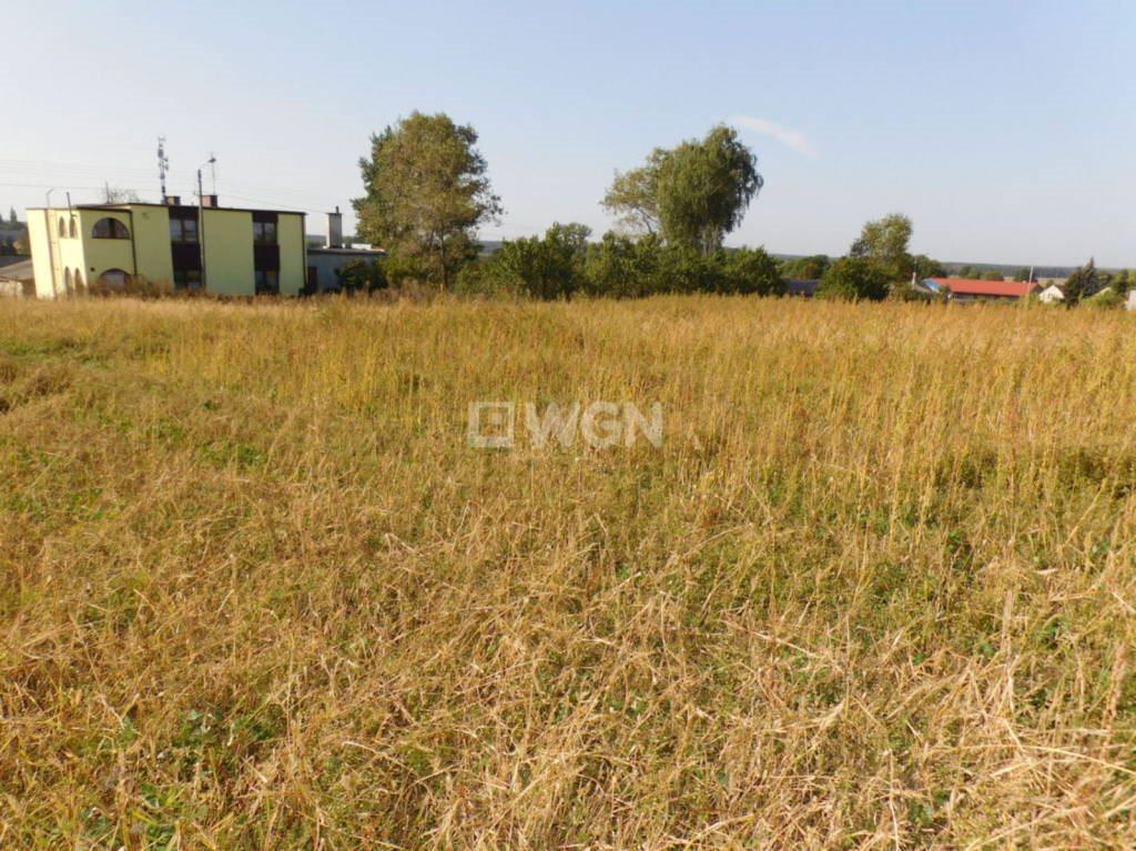 Działka budowlana na sprzedaż Siedlików, Ostrzeszów, Siedlików  2700m2 Foto 5