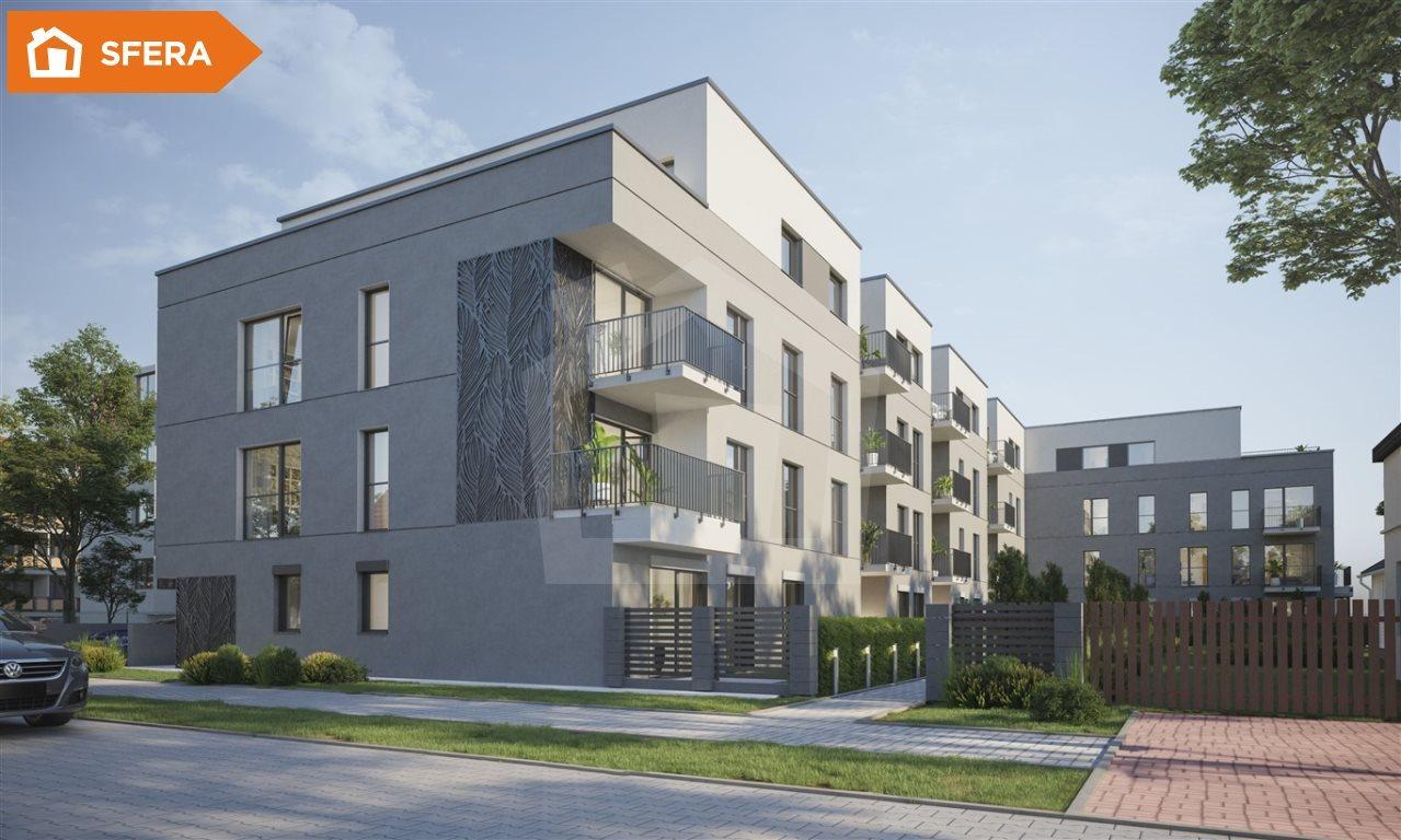 Mieszkanie czteropokojowe  na sprzedaż Bydgoszcz, Górzyskowo  64m2 Foto 1
