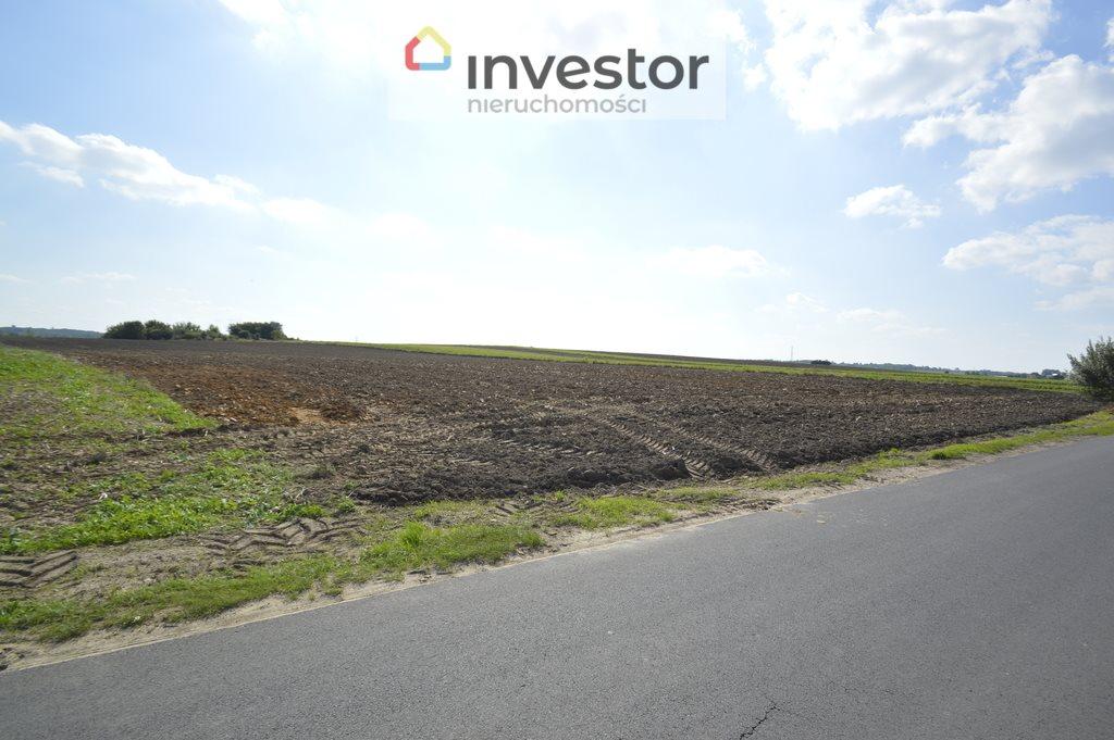 Działka inwestycyjna na sprzedaż Legnica  3900m2 Foto 1