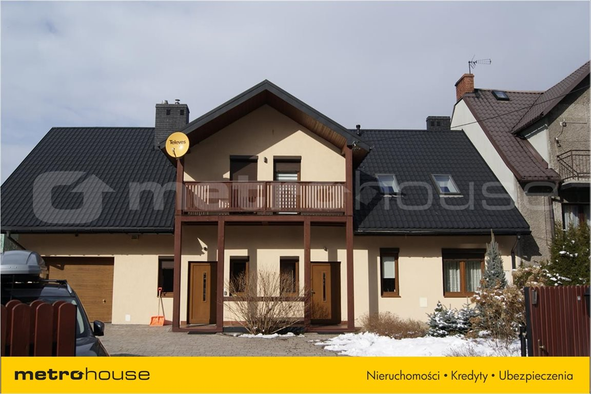 Dom na sprzedaż Nowy Targ, Nowy Targ  238m2 Foto 2