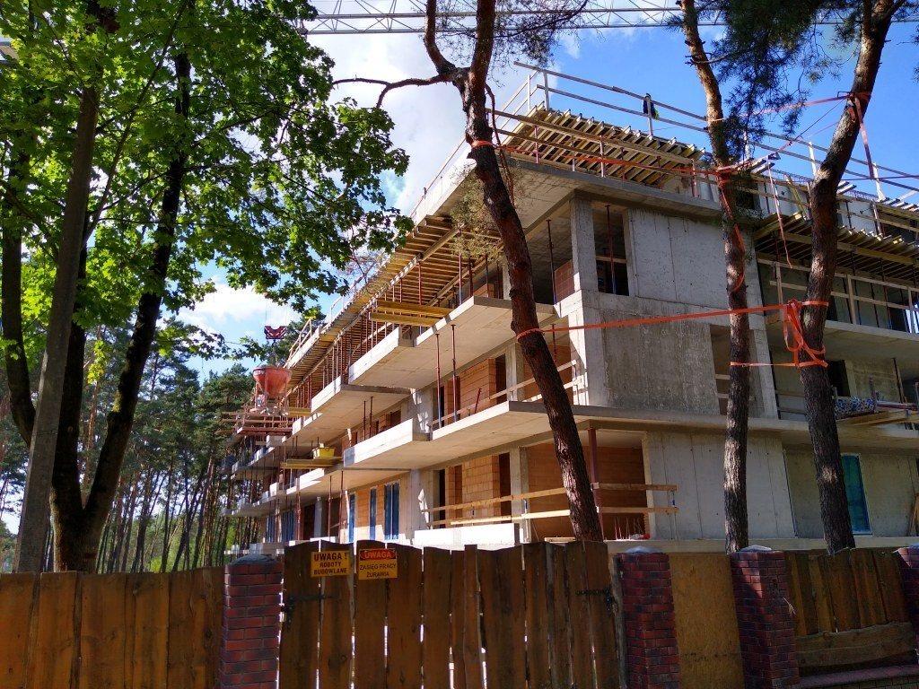 Mieszkanie dwupokojowe na sprzedaż Kielce, Baranówek  47m2 Foto 2