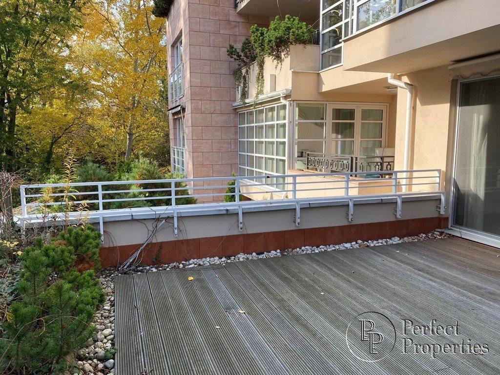 Mieszkanie trzypokojowe na sprzedaż Warszawa, Mokotów, Sielce  113m2 Foto 11