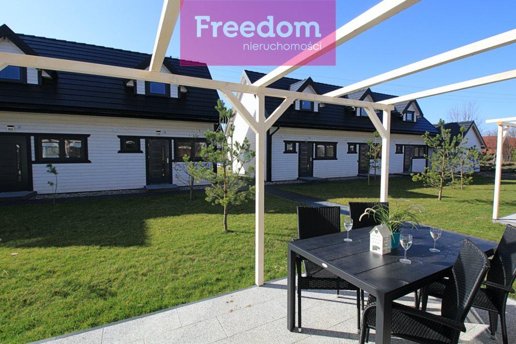 Dom na sprzedaż Jantar, Gdańska  43m2 Foto 3