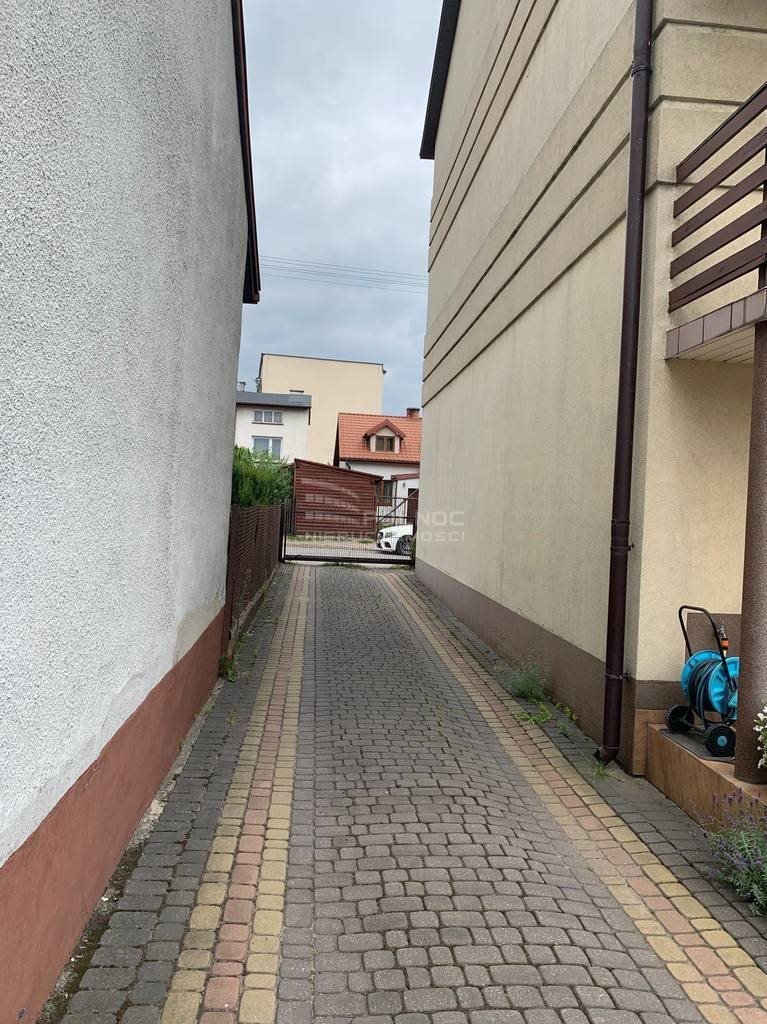 Dom na sprzedaż Końskie, Waldemara Szwieca-Robota  240m2 Foto 8
