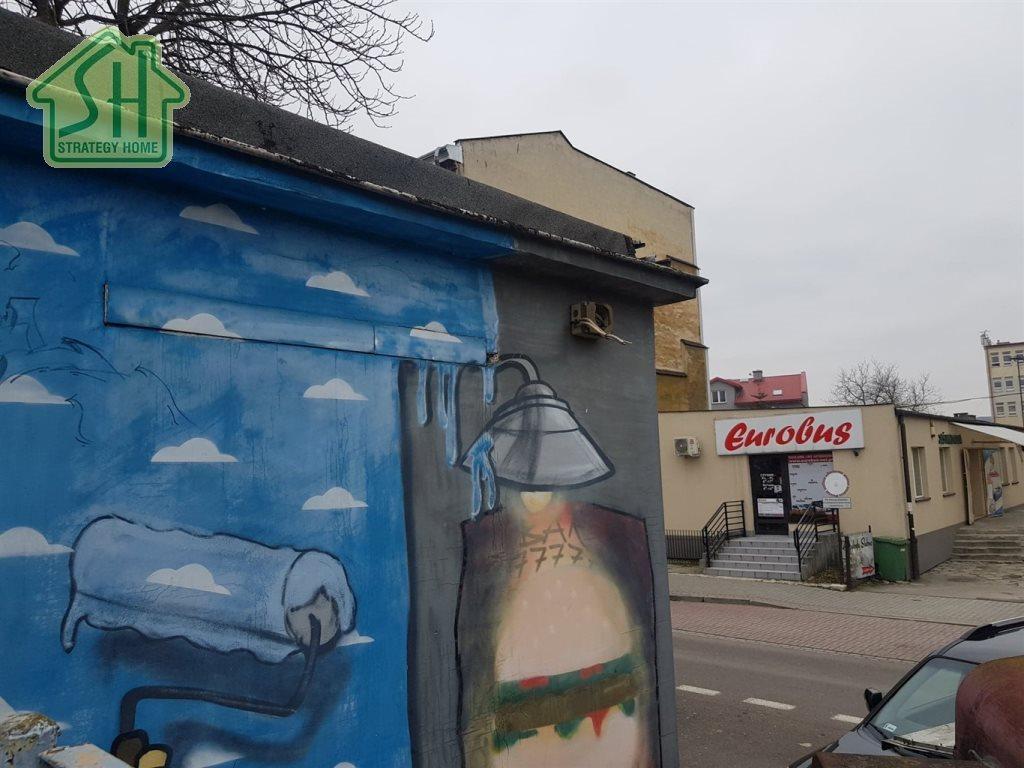Lokal użytkowy na sprzedaż Przemyśl  28m2 Foto 4