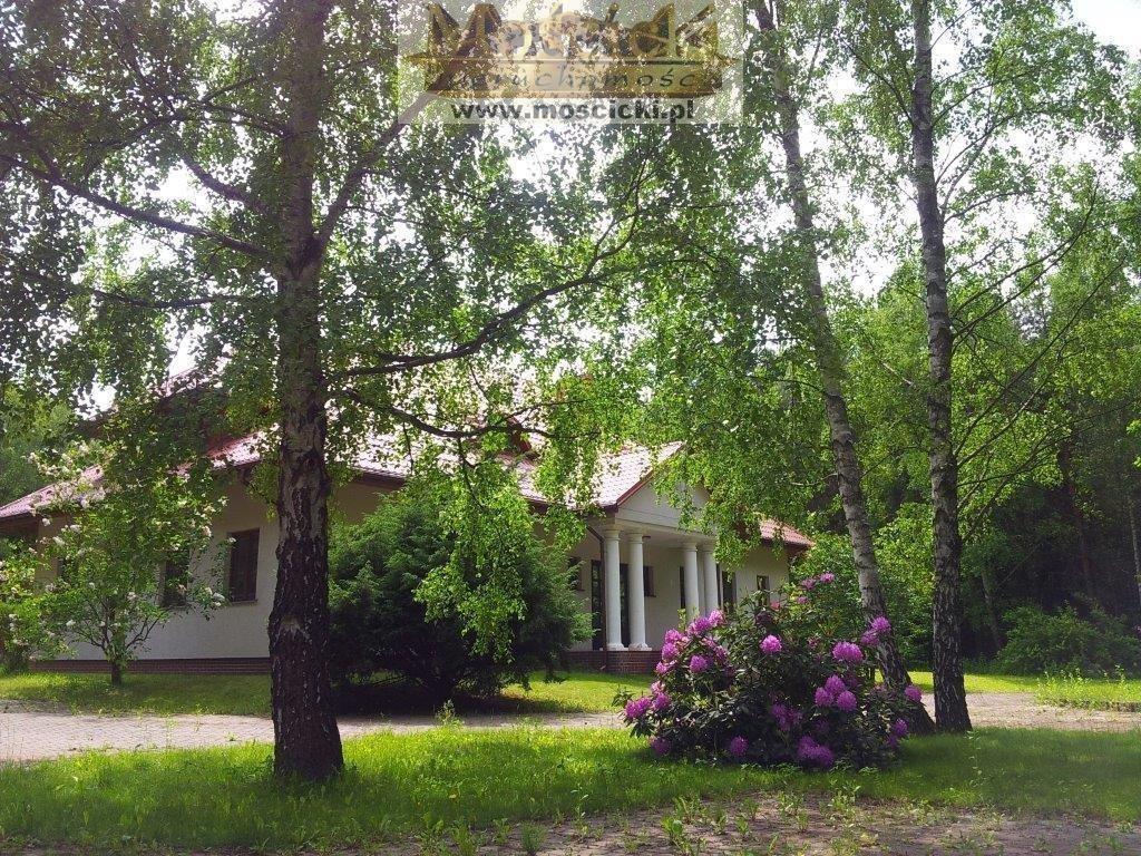 Dom na sprzedaż Czarnów  320m2 Foto 3