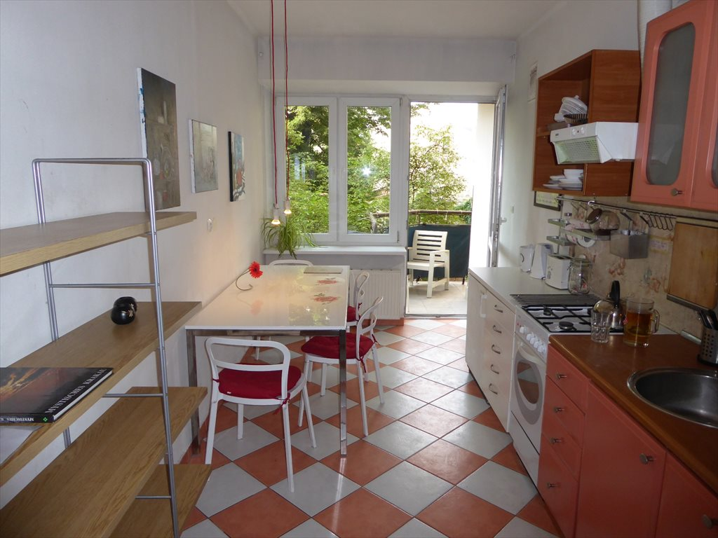 Mieszkanie czteropokojowe  na sprzedaż Kraków, Stare Miasto, ŚW. TOMASZA  117m2 Foto 6