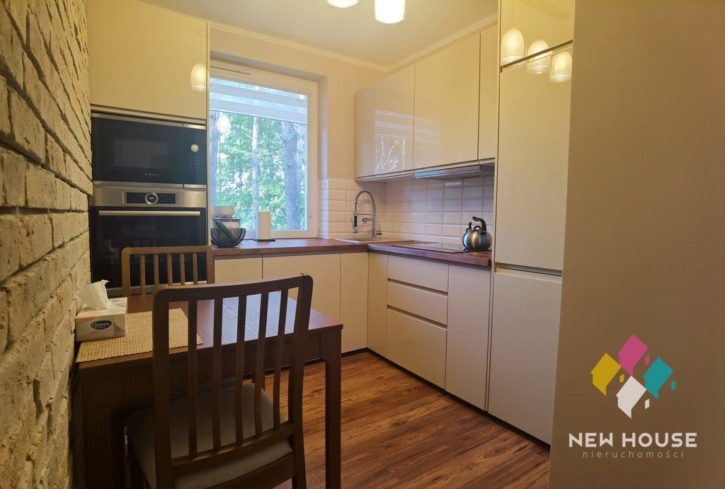 Mieszkanie trzypokojowe na sprzedaż Dywity, Franciszka Hynka  60m2 Foto 9