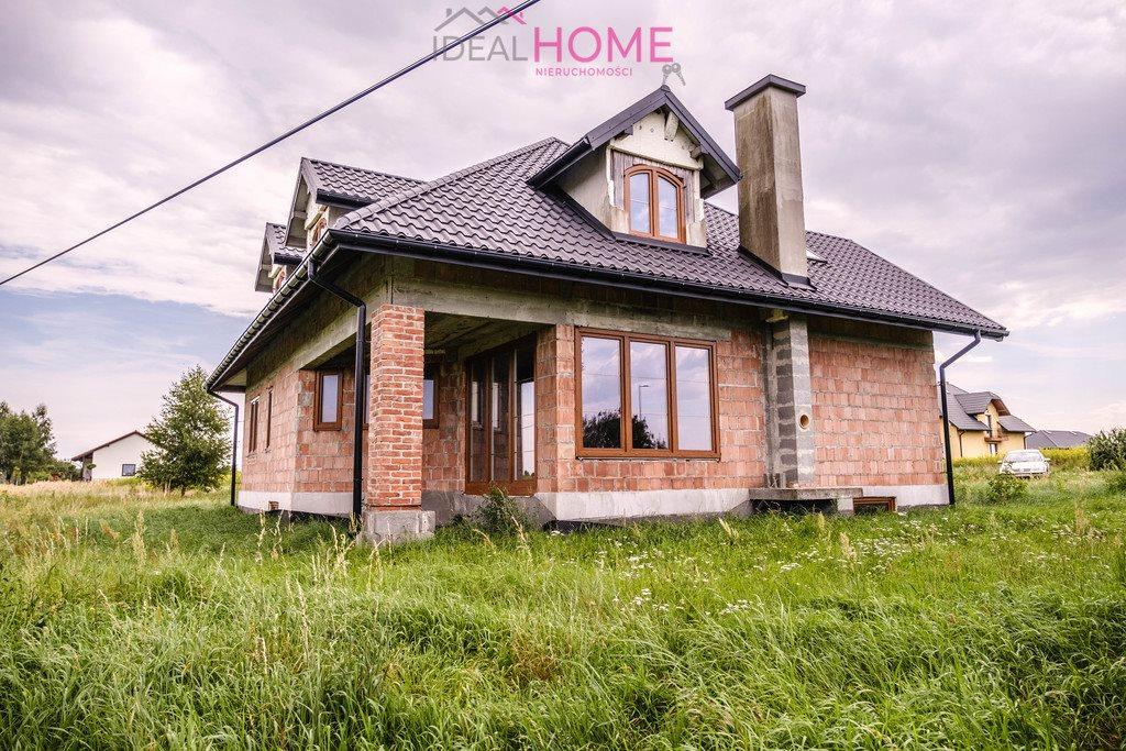 Dom na sprzedaż Gniewczyna Łańcucka  315m2 Foto 4
